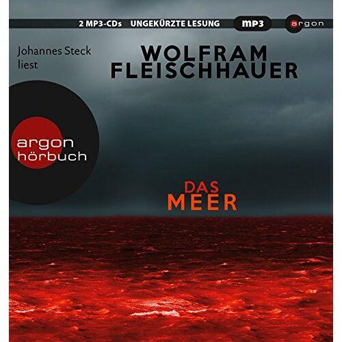Wolfram Fleischhauer - Das Meer - Preis vom 06.09.2020 04:54:28 h