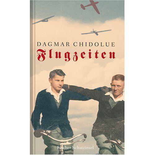 Dagmar Chidolue - Flugzeiten - Preis vom 13.05.2021 04:51:36 h