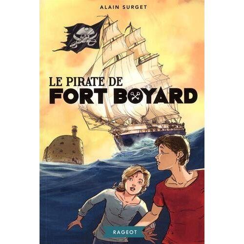 - Fort Boyard : Le pirate de Fort Boyard - Preis vom 13.05.2021 04:51:36 h