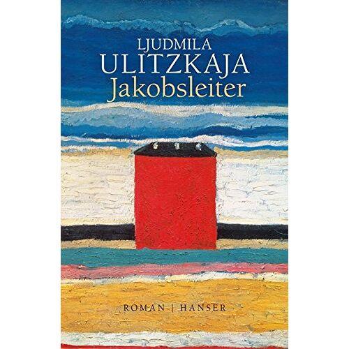 Ljudmila Ulitzkaja - Jakobsleiter: Roman - Preis vom 08.05.2021 04:52:27 h