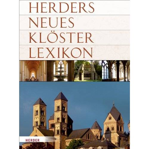 Thomas Sterba - Herders neues Klösterlexikon - Preis vom 18.04.2021 04:52:10 h