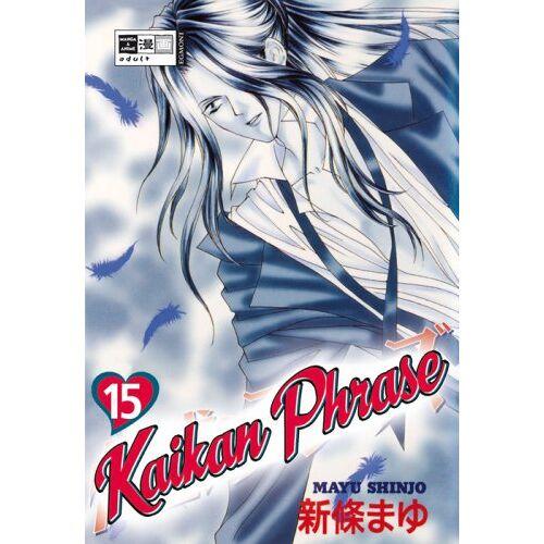 Mayu Shinjo - Kaikan Phrase 15 - Preis vom 24.01.2020 06:02:04 h
