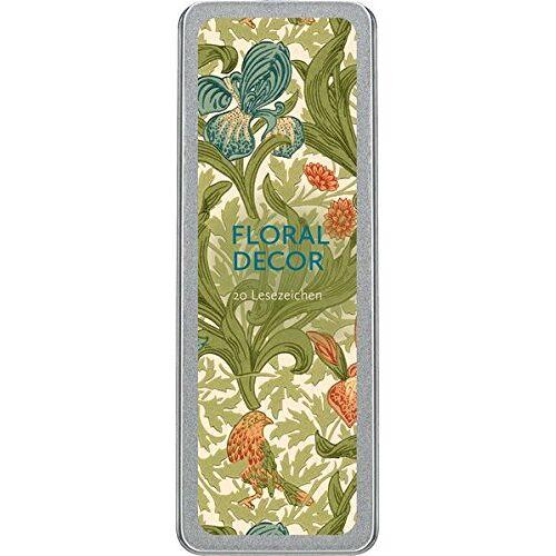 - Floral Decor: Lesezeichen - Preis vom 08.07.2020 05:00:14 h