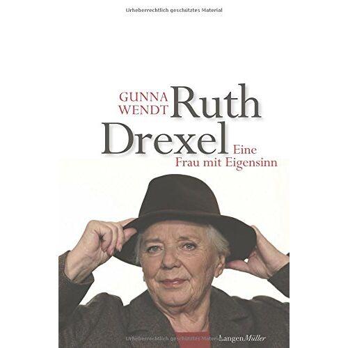 Gunna Wendt - Ruth Drexel - Preis vom 21.10.2020 04:49:09 h