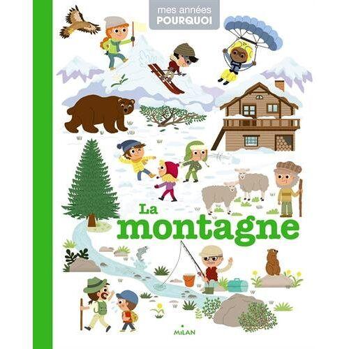 Delphine Huguet - La montagne - Preis vom 14.05.2021 04:51:20 h
