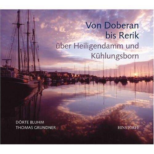 Dörte Bluhm - Von Doberan bis Rerik über Heiligendamm und Kühlungsborn - Preis vom 18.04.2021 04:52:10 h