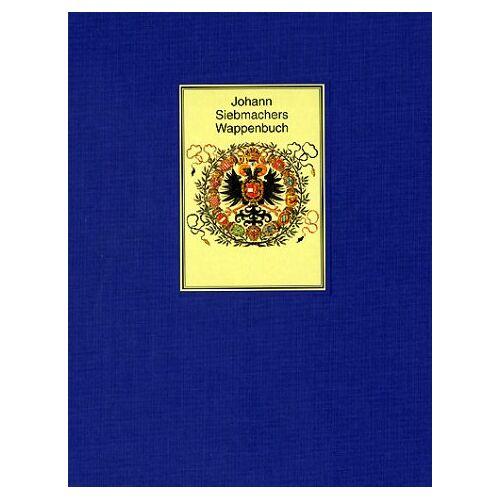 Johann Siebmacher - Johann Siebmachers Wappenbuch von 1605 - Preis vom 18.04.2021 04:52:10 h