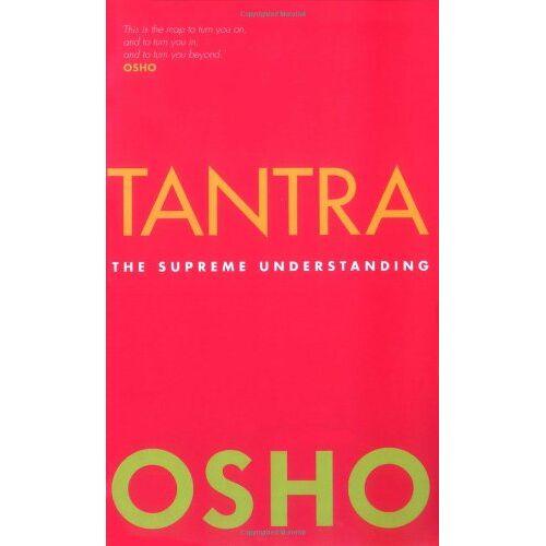Osho - Tantra - Preis vom 16.04.2021 04:54:32 h