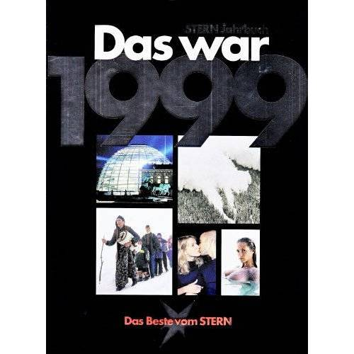 Thomas Petzold - Das war 1999 - Preis vom 08.05.2021 04:52:27 h