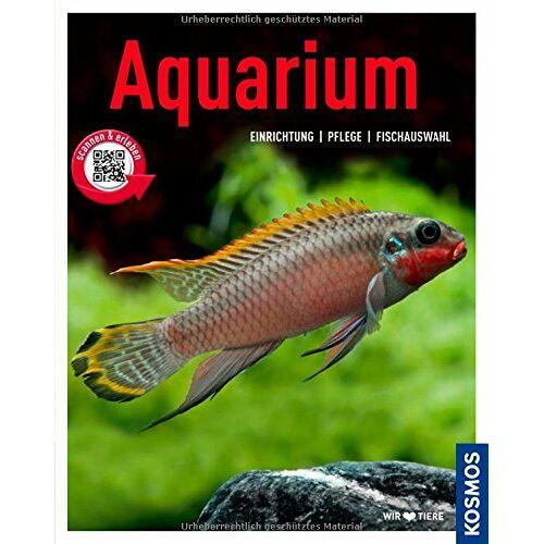 Angela Beck - Aquarium: Einrichtung, Pflege, Fischauswahl (Mein Tier) - Preis vom 19.10.2020 04:51:53 h