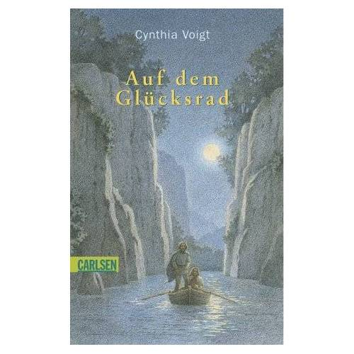 Cynthia Voigt - Auf dem Glücksrad. - Preis vom 20.10.2020 04:55:35 h