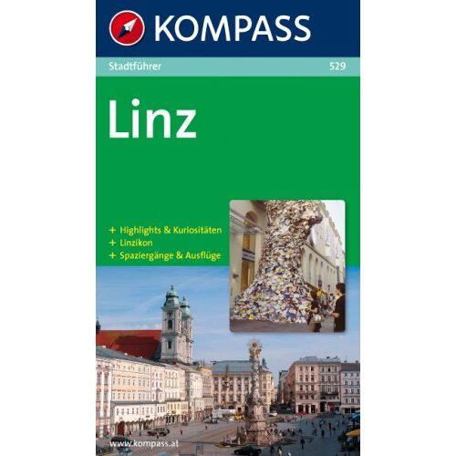 Thomas Duschlbauer - Linz: Stadtführer - Preis vom 28.02.2021 06:03:40 h