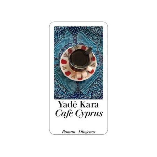 Yade Kara - Cafe Cyprus - Preis vom 21.01.2021 06:07:38 h