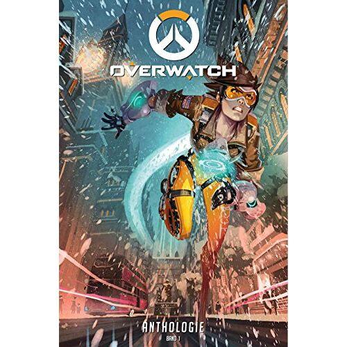 Michael Chu - Overwatch: Anthologie - Preis vom 03.05.2021 04:57:00 h