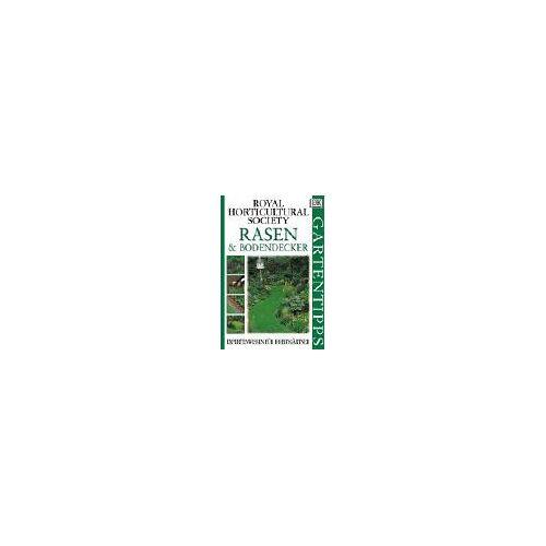 Geoff Stebbings - DK Gartentipps: Rasen und Bodendecker. - Preis vom 08.05.2021 04:52:27 h
