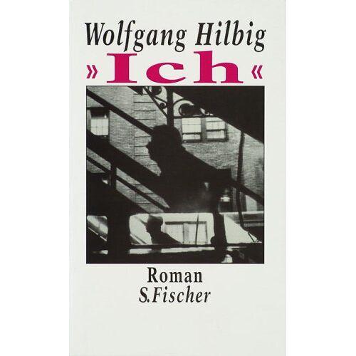 Wolfgang Hilbig - »Ich«: Roman - Preis vom 20.10.2020 04:55:35 h