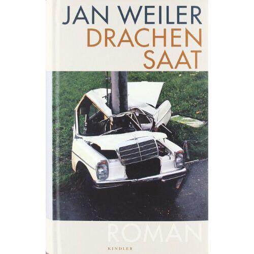 Jan Weiler - Drachensaat - Preis vom 24.10.2020 04:52:40 h