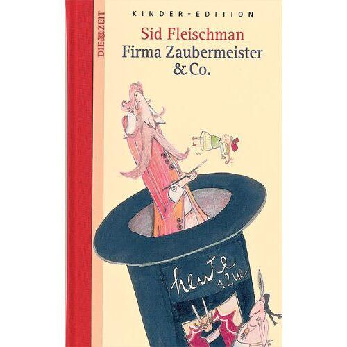 Sid Fleischman - Firma Zaubermeister & Co - Preis vom 11.04.2021 04:47:53 h