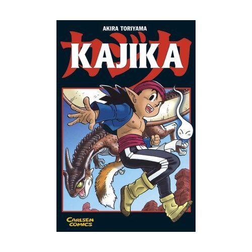 Akira Toriyama - Kajika - Preis vom 08.05.2021 04:52:27 h