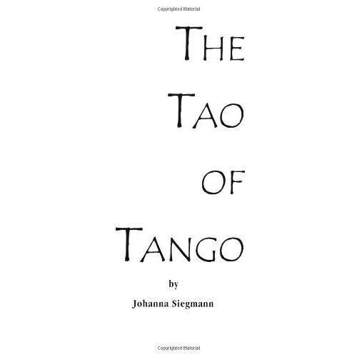 Johanna Siegmann - The Tao of Tango - Preis vom 21.04.2021 04:48:01 h