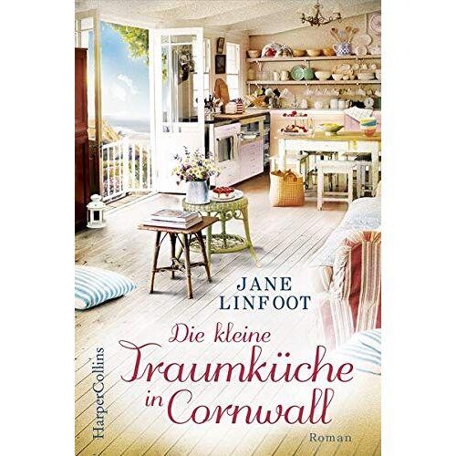 Jane Linfoot - Die kleine Traumküche in Cornwall - Preis vom 13.05.2021 04:51:36 h