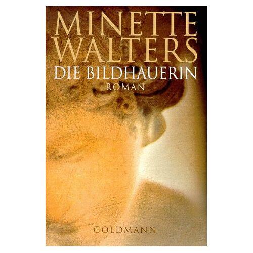 Minette Walters - Die Bildhauerin - Preis vom 28.05.2020 05:05:42 h