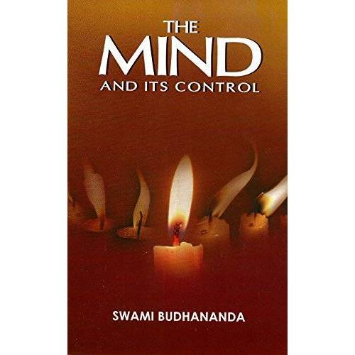 Swami Budhananda - The Mind and Its Control - Preis vom 20.10.2020 04:55:35 h