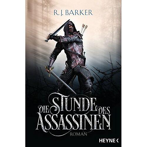 R.J. Barker - Die Stunde des Assassinen: Roman - Preis vom 13.05.2021 04:51:36 h