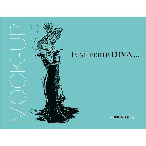 Manuela Mock - Eine echte DIVA ...: Mock-up - Preis vom 03.05.2021 04:57:00 h