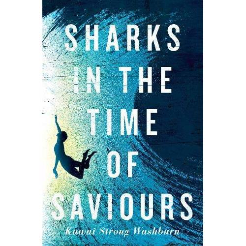 Washburn Sharks in the Time of Saviours - Preis vom 13.05.2021 04:51:36 h