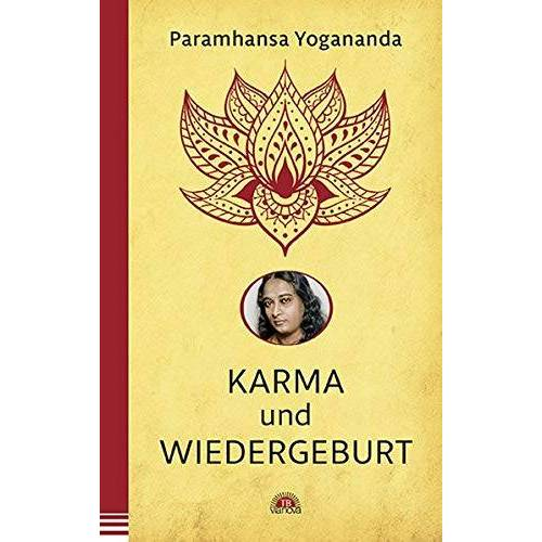 Paramhansa Yogananda - Karma und Wiedergeburt - Preis vom 28.03.2020 05:56:53 h