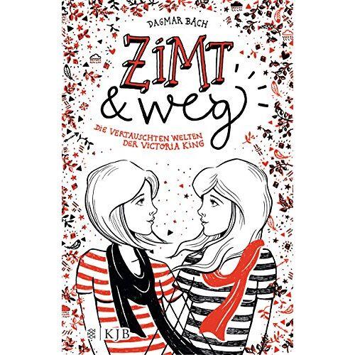 Dagmar Bach - Zimt und weg - Preis vom 14.04.2021 04:53:30 h
