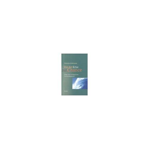 Klemens Armbruster - Von der Krise zur Chance - Preis vom 21.10.2020 04:49:09 h