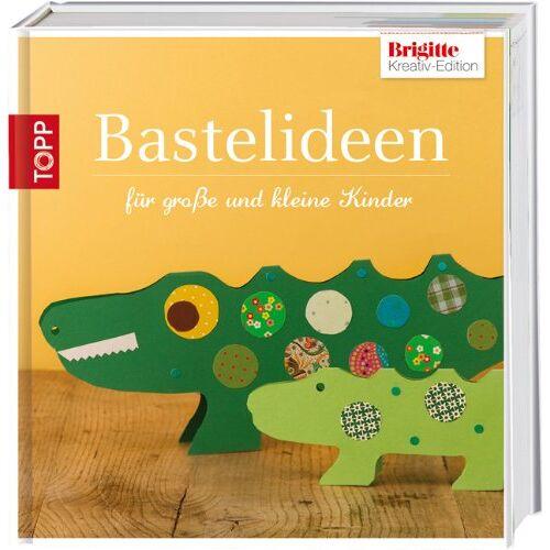 - Brigitte-Edition 3 - Bastelideen: für große und kleine Kinder - Preis vom 13.05.2021 04:51:36 h