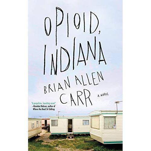 Carr, Brian Allen - Opioid, Indiana - Preis vom 28.02.2021 06:03:40 h