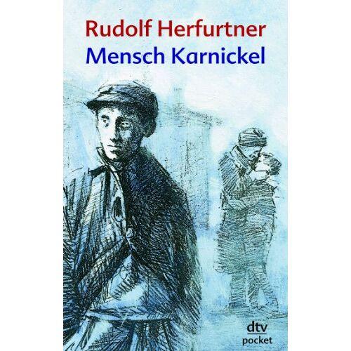 Rudolf Herfurtner - Mensch Karnickel - Preis vom 22.10.2020 04:52:23 h