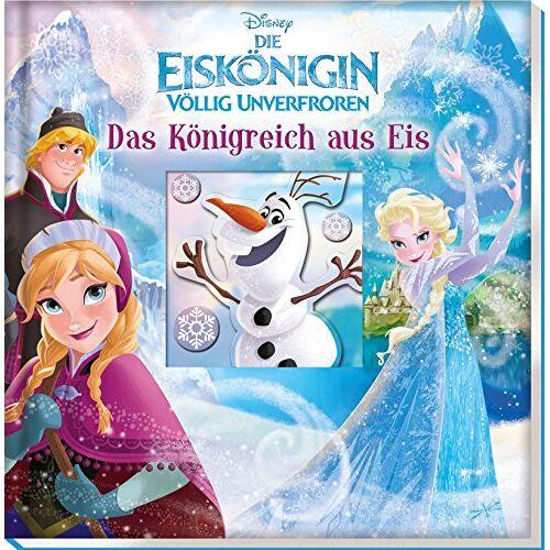 Disney Die Eiskönigin: Das Königreich aus Eis - Preis vom 13.05.2021 04:51:36 h