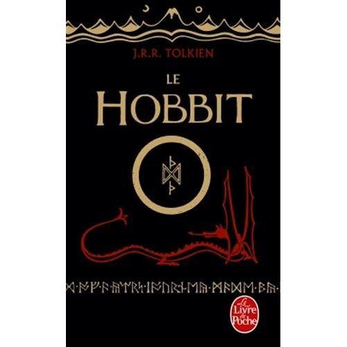 Tolkien, J. R. R. - Le Hobbit - Preis vom 16.05.2021 04:43:40 h