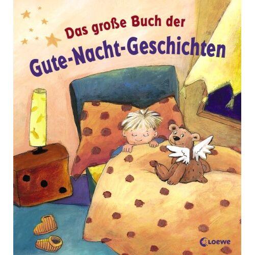 Betina Gotzen-Beek - Das große Buch der Gute-Nacht-Geschichten - Preis vom 05.05.2021 04:54:13 h