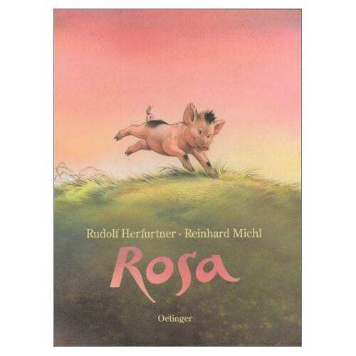 Rudolf Herfurtner - Rosa - Preis vom 22.10.2020 04:52:23 h