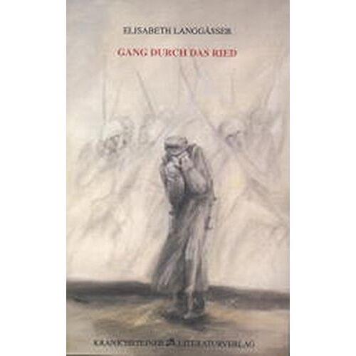 Elisabeth Langgässer - Gang durch das Ried (Reprints) - Preis vom 20.10.2020 04:55:35 h
