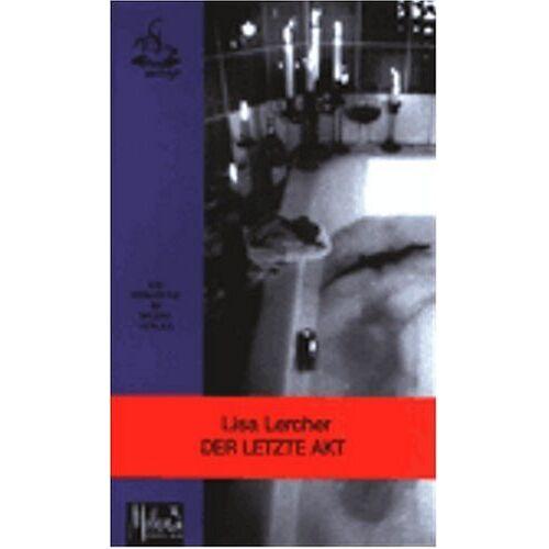 Lisa Lercher - Der letzte Akt - Preis vom 06.09.2020 04:54:28 h