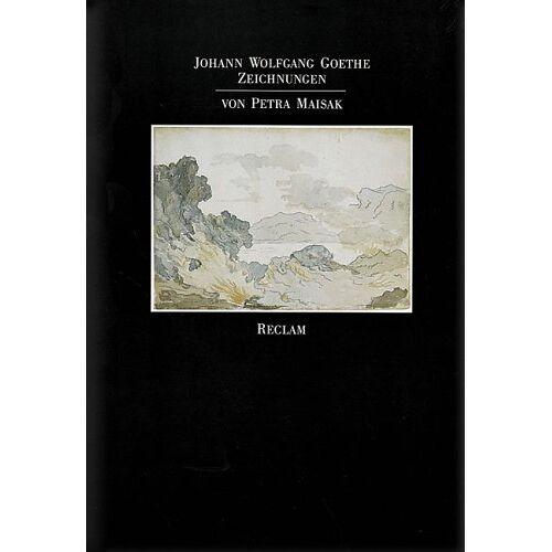 Goethe, Johann W. von - Zeichnungen - Preis vom 08.05.2021 04:52:27 h