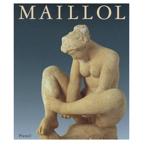 Aristide Maillol - Preis vom 05.05.2021 04:54:13 h