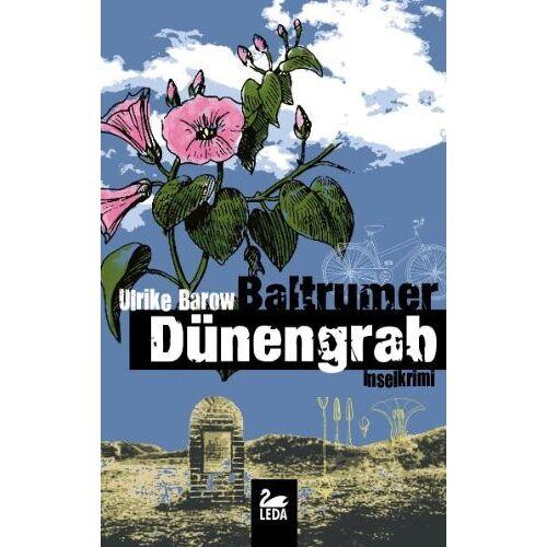 Ulrike Barow - Baltrumer Dünengrab - Preis vom 04.09.2020 04:54:27 h