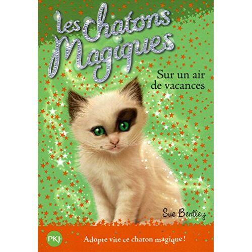 - Les chatons magiques, Tome 15 : Sur un air de vacances - Preis vom 28.02.2021 06:03:40 h