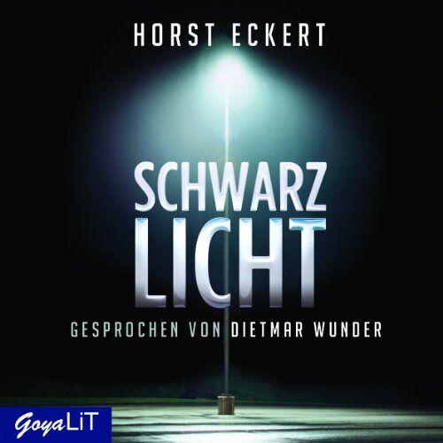 Horst Eckert - Schwarzlicht - Preis vom 16.01.2020 05:56:39 h