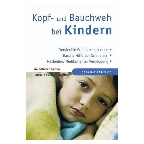 Gerber Kopf- und Bauchweh bei Kindern - Preis vom 04.09.2020 04:54:27 h