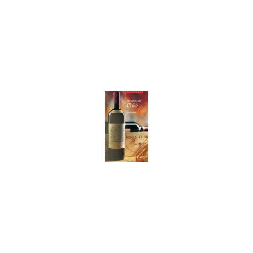 Jürgen Mathäß - Die Weine aus Chile - Preis vom 21.10.2020 04:49:09 h