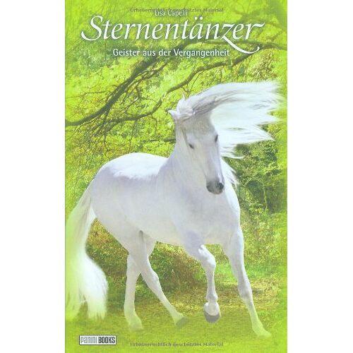 Lisa Capelli - Pferde, Freunde fürs Leben. Sternentänzer: Sternentänzer: Bd. 23: Geister aus der Vergangenheit - Preis vom 10.04.2021 04:53:14 h